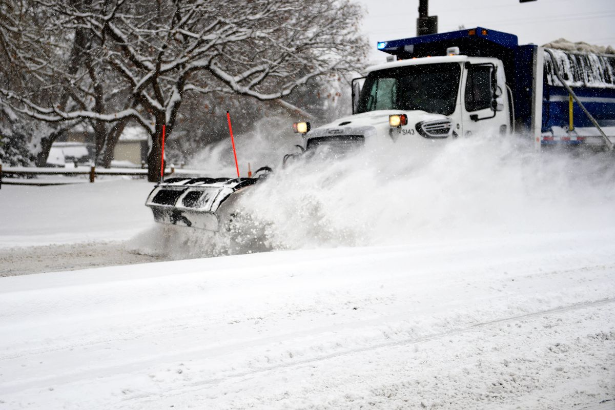Snow Removal Services in Minneapolis